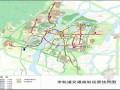 [江西]城市快轨土建及设备安装工程监理大纲(盾构法 质控详细 300页)