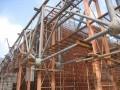 钢结构大跨度悬挑桁架施工工法(附图、35页)