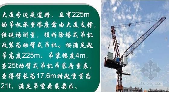 [QC成果]超高层建筑设备吊装运输施工技术