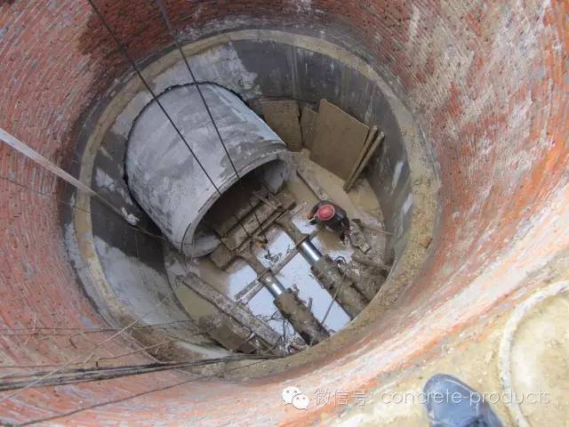 顶管施工中常遇到的问题及防治