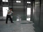 【已解决】旧地坪漆翻新方案 老地面翻新