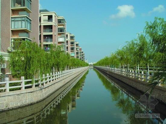 [内蒙古]经济技术开发区工业供水工程监理规划(清水池部分)
