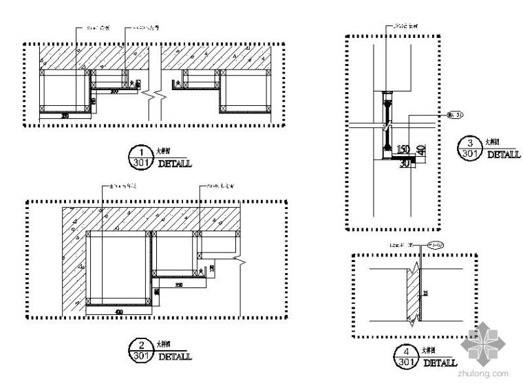 二层度假别墅室内装修图_3