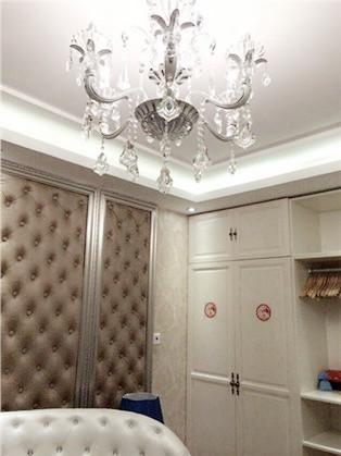 [绵阳某装饰公司]:两室两厅一卫混搭风格案例_3