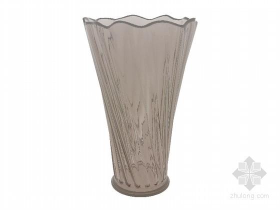 漂亮花瓶3D模型下载