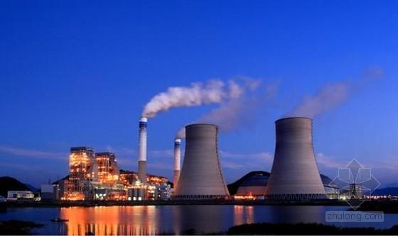 [新疆]火电厂工程项目管理总策划书(140页 附表格)