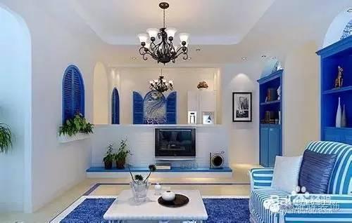 室内设计有哪几种风格?有哪些特点?_9