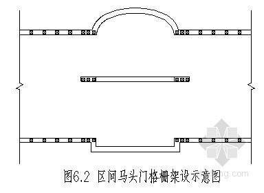 [北京]地铁车站区间深基坑开挖安全专项方案