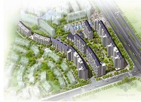 [天津]高档住宅工程监理投标大纲(流程图 165页)
