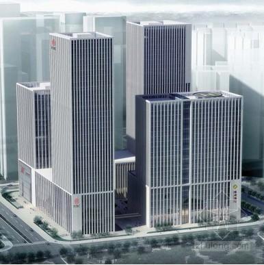 [浙江]商业大厦深基坑围护结构设计方案(钻孔灌注桩)