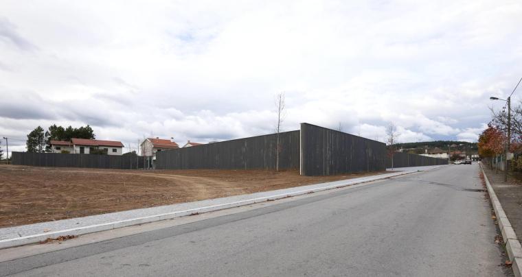 葡萄牙MiguelTorgaSpace文化中心_3
