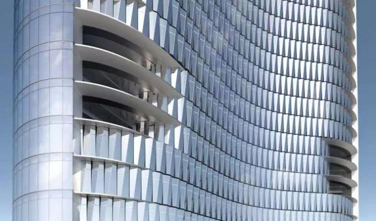 中国高度,建世界第二高楼,636米125层今年竣工!_10