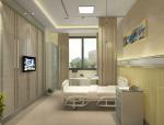 (原创)妇幼保健院设计案例效果图