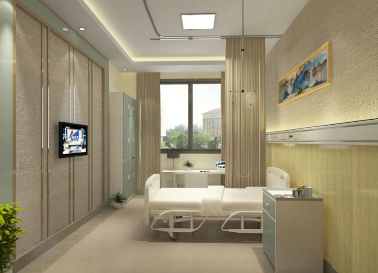 (原创)妇幼保健院设计案例效果图-妇幼保健院9.jpg