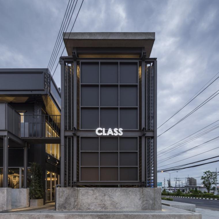 泰国CLASS咖啡店-14