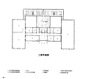 高等学校图书馆建筑设计图集