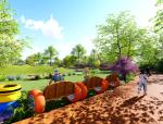 [山东]威海荣成美丽乡村发展规划建性详细规划方案设计