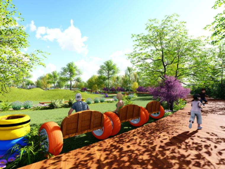 [山东]威海荣成美丽乡村发展规划建性详细规划方案设计(附SU模型)