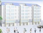 智能住宅小区安防系统毕业设计