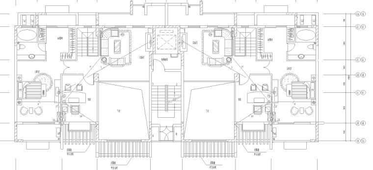 某住宅区弱电工程量清单附全套CAD图纸