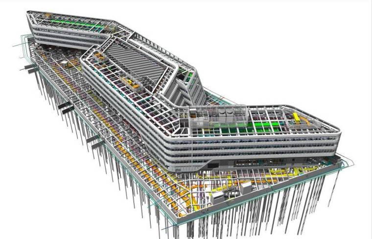智能化电气BIM设计软件 ——如何在电气设计中应用