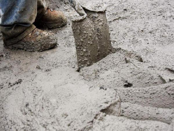 混凝土配合比不是简单的数字比例!