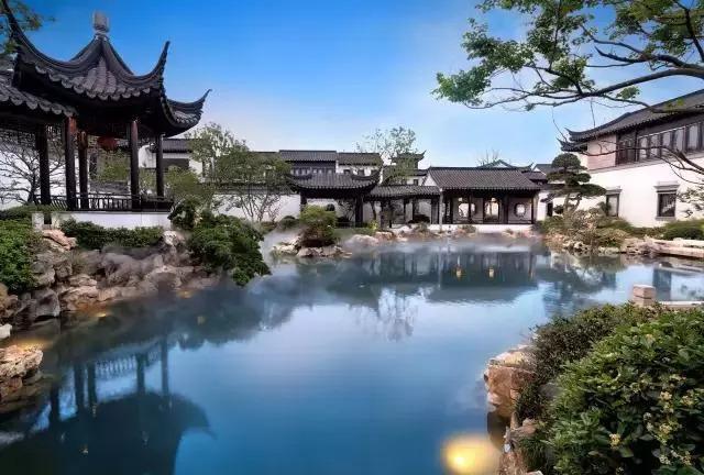 中式庭院·美在诗里_19
