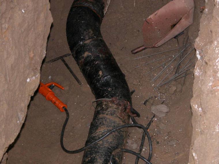 2018建筑施工现场典型安全事故案例