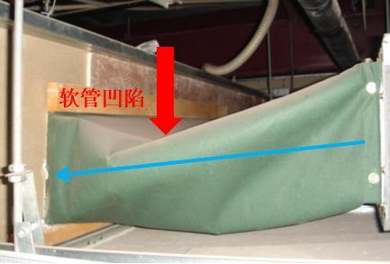 风管安装常见11项质量问题实例,室内机安装质量解析!_12
