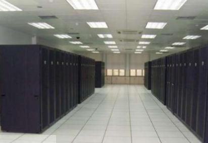 数据中心机房规划方案2016最新.