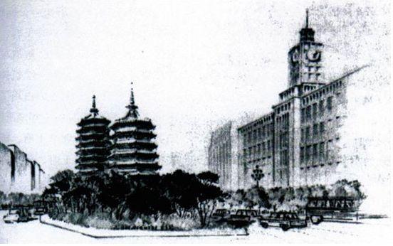 痛心!中国几百年的古建筑,却卒于建国后?_30