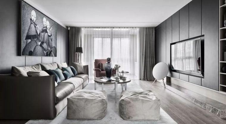 室内设计的流行趋势,你跟上了吗?_34