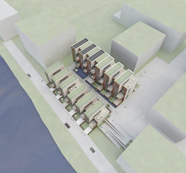 瑞典可持续发展住宅区_6