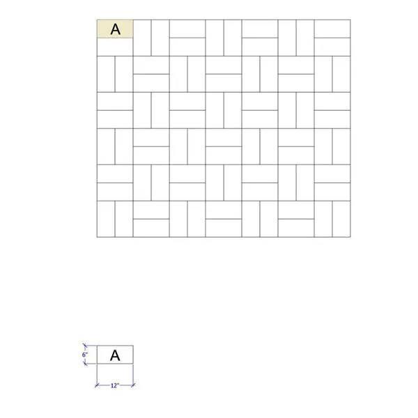 80种瓷砖铺贴案例,满满的干货_47