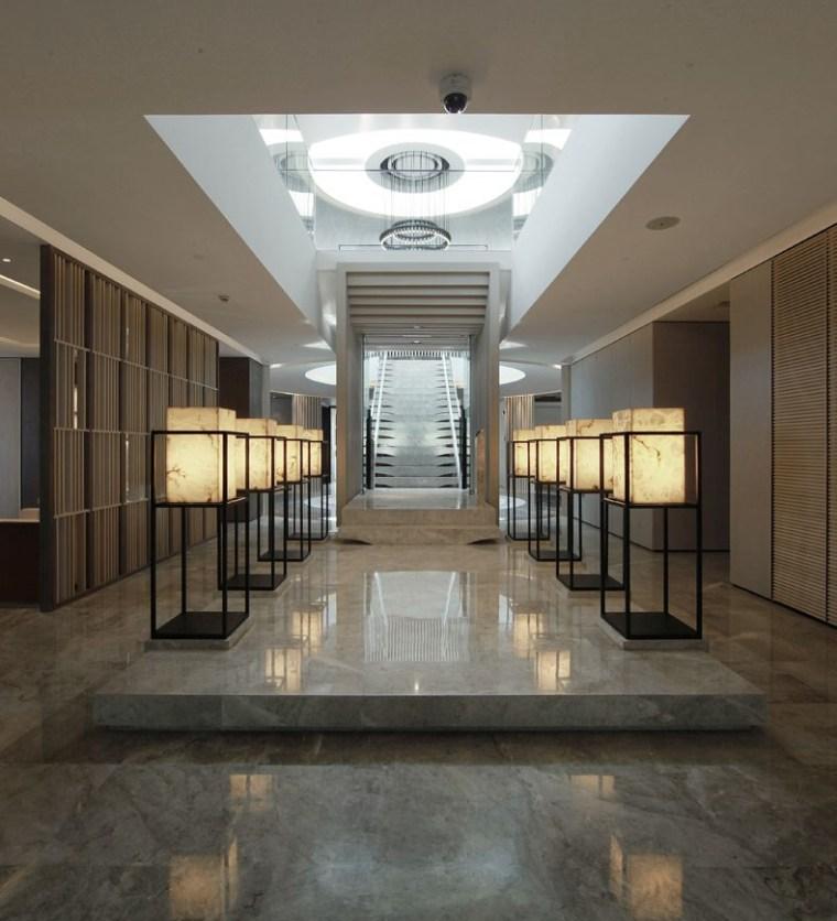 上海三银集团办公空间_13