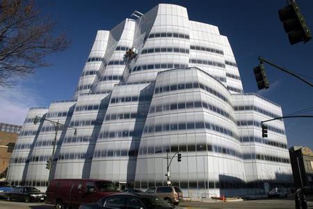 世界十大建筑设计事务所最新排名