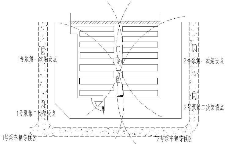 [天津]国际医院工程大体积混凝土施工方案(创鲁班奖)