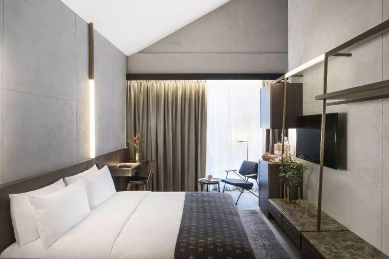 2018年度的亚洲酒店设计大奖,一半在中国_75