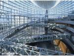 关于钢结构整体垂直度和平面弯曲检测的讨论