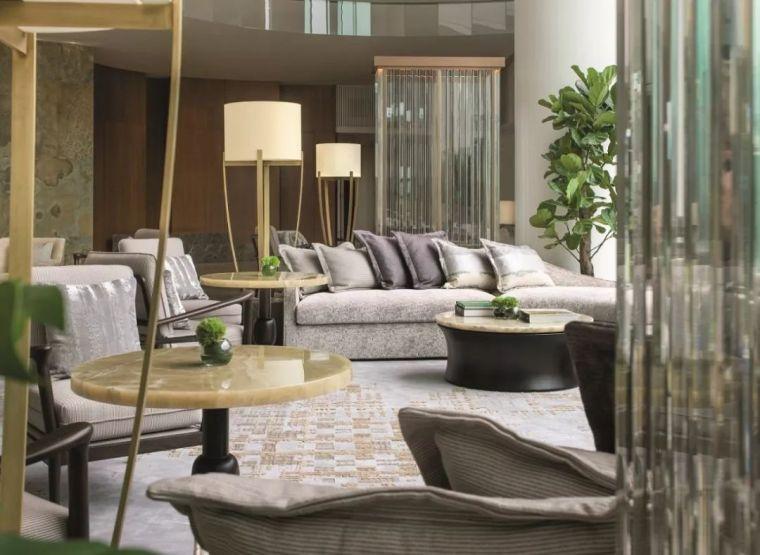 2018年度的亚洲酒店设计大奖,一半在中国_31