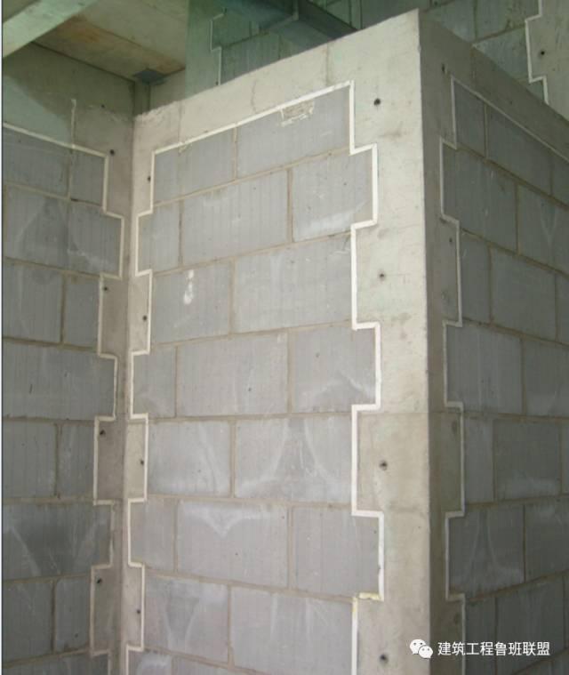 实例解析砌体工程的施工工艺流程及做法,没干过的也看会了!_11