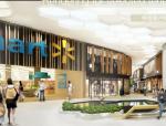[国际]未来商业购物公园体验与优化平面布局
