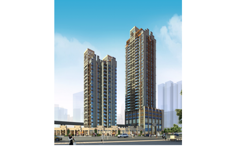 新建商业、住宅楼工程绿色施工方案