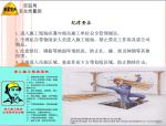 现场施工安全管理培训PPT(共47页,附图丰富)