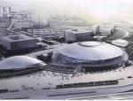 北京工业大学体育馆—2008年奥运羽毛球比赛馆优秀设计方案综述