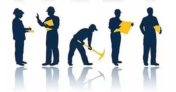 建筑业关键岗位(九大员)工作职责