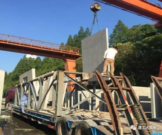 施工 | 教材分享!预制装配混凝土结构施工技术(二)