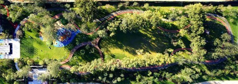 景观设计应关注未来业主居住的使用需求!