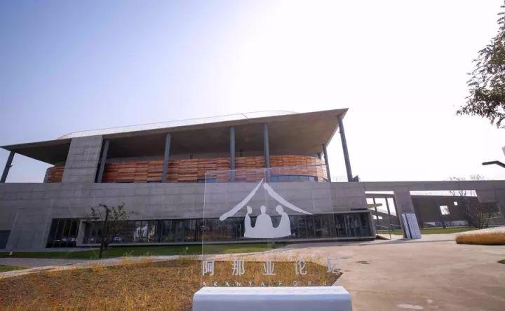 中国第一座海上歌剧院诞生!