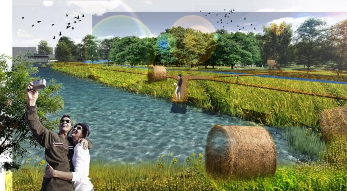 [湖北]滨水山林农庄科技创新园区田园综合体景观设计方案(2017最新)_2
